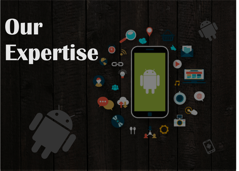 |Android App Development Company In Pune