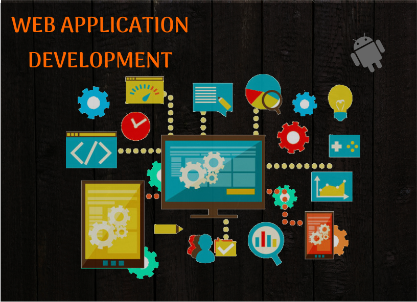 web-application-development