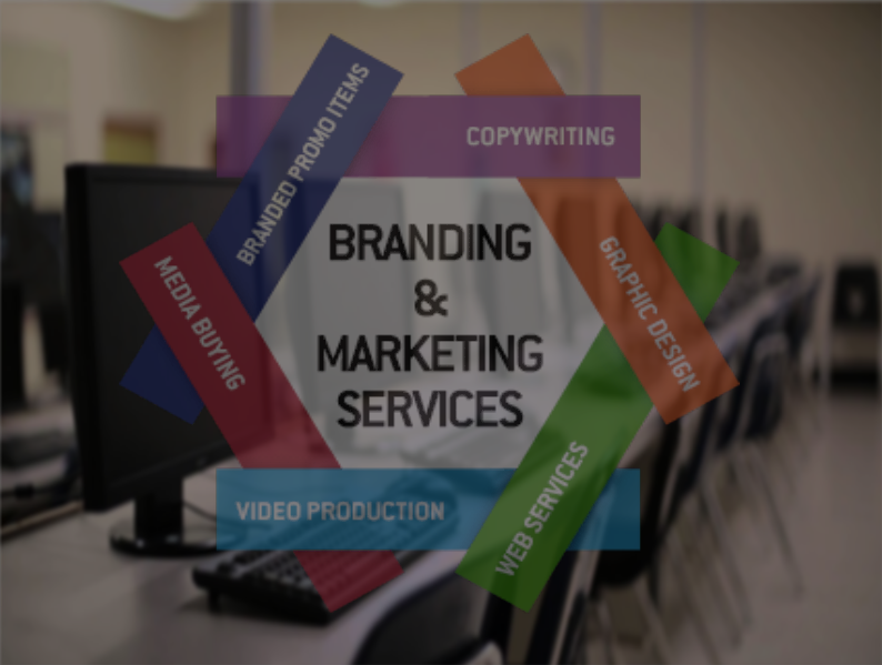 Branding & Marketing Services In Pune