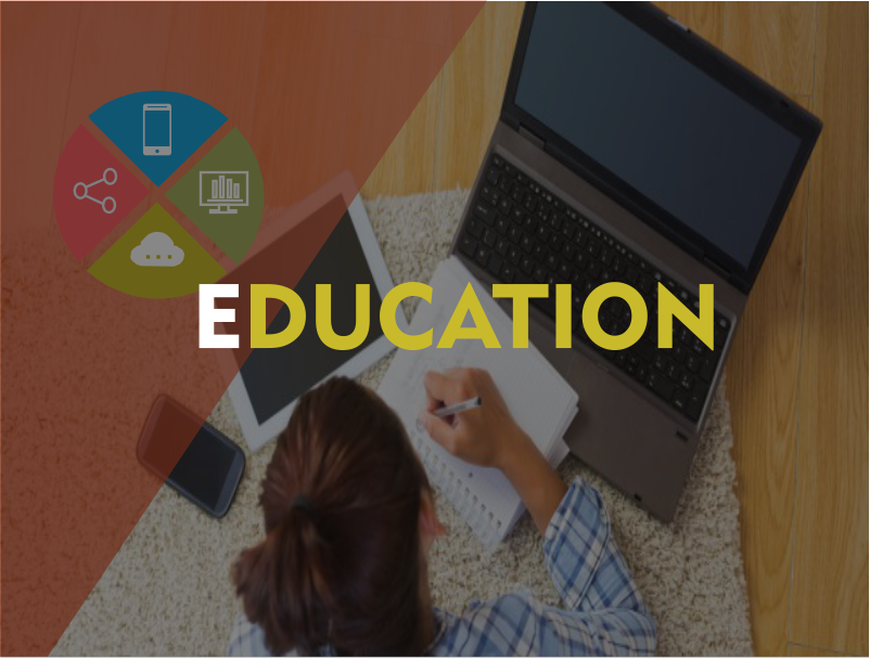 Digital Marketing Service In Educational Sector