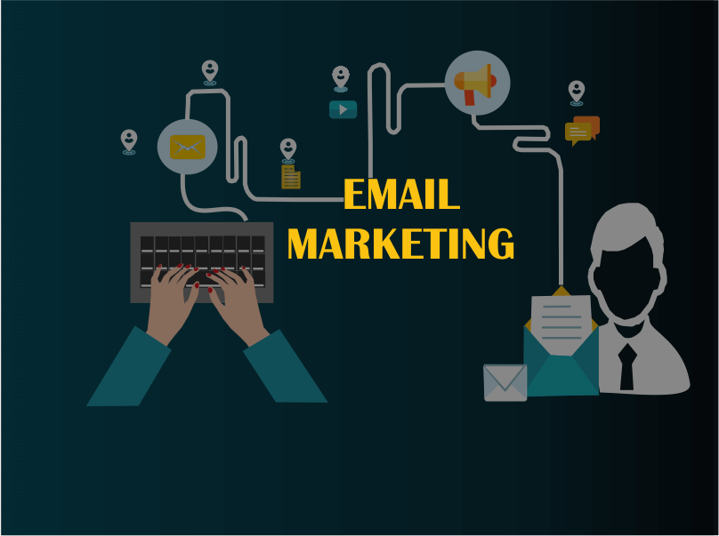 Email Marketing Services In Pune